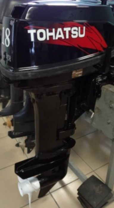 лодочный мотор дешево владивосток