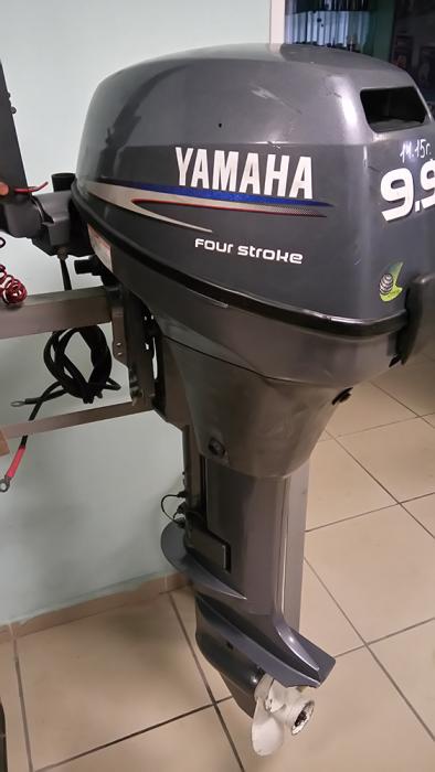 купить лодочный мотор в японии цены