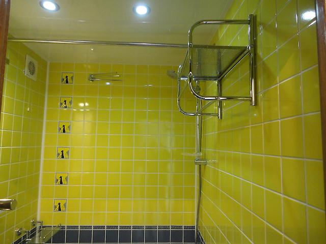 Ремонт ванной комнаты владивосток