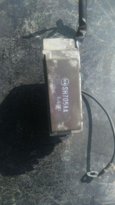 реле регулятор выпрямитель tohatsu 3g2-76060-0 спб