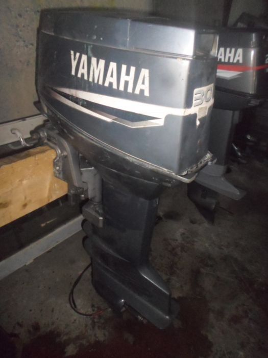 подержанные лодочные моторы из японии в владивостоке