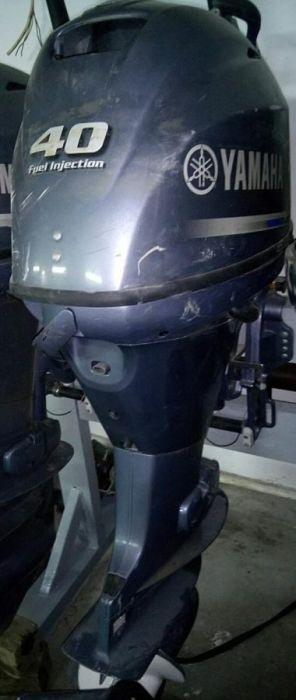купить ямаху 200 подвесной лодочный мотор б.у