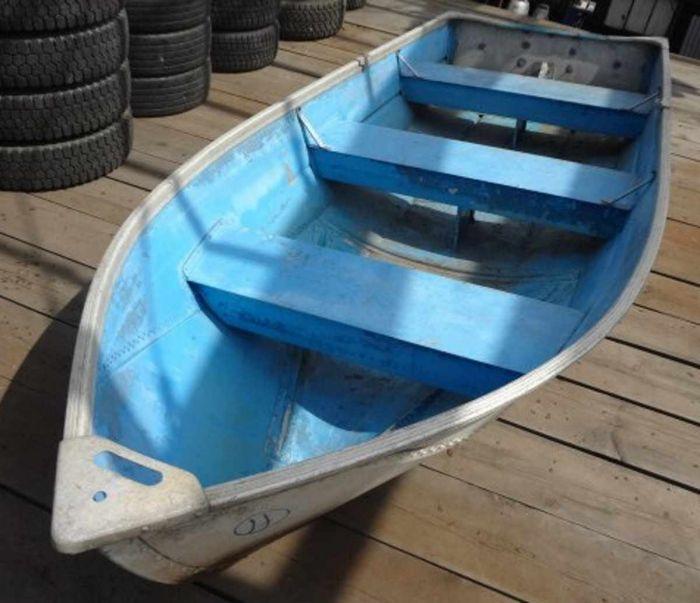купить моторную лодку бу нижневартовск