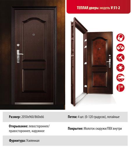 оптовая продажа металлических дверей в россии