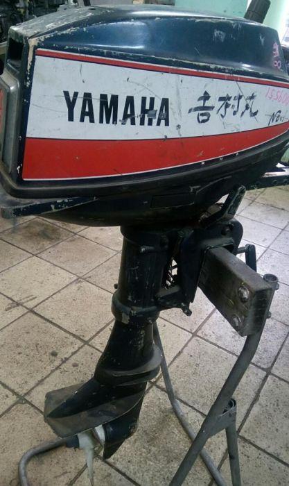 дефорсировать лодочный мотор